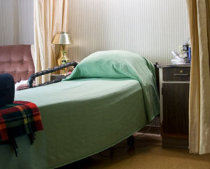 empty-bed-in-nursing-home