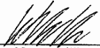 William_Albert_Ackman_signature